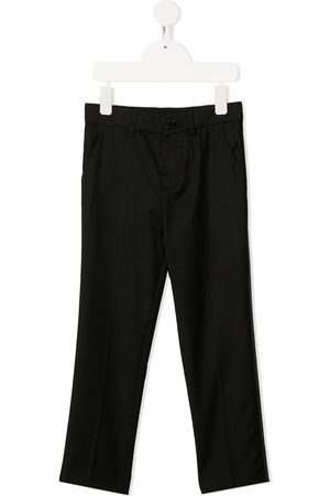 Paul Smith Straight-leg tailored trousers