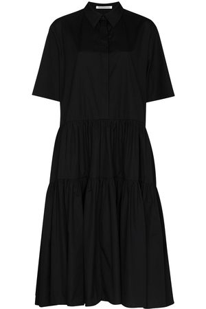 Cecilie Bahnsen Primrose maxi shirt dress