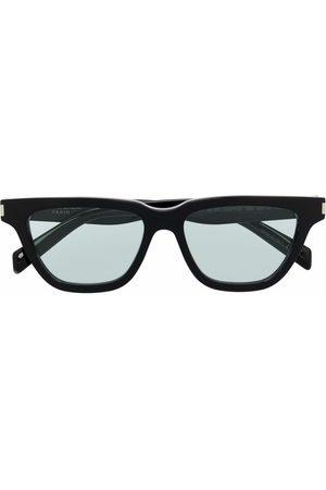 Saint Laurent SL 462 tinted sunglasses