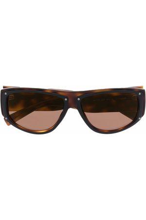 Givenchy Tortoiseshell cat-eye sunglasses