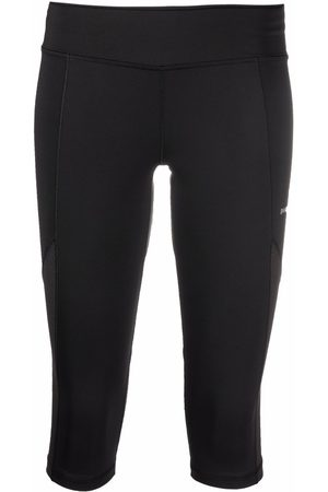 Patagonia Dames Bermuda's - Endless Run knee-length shorts