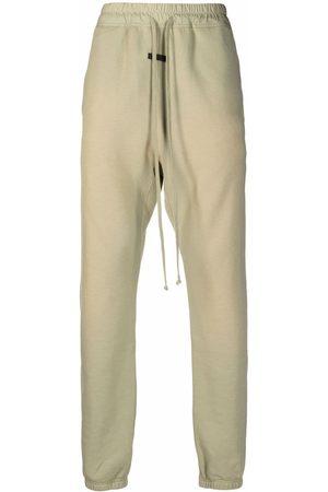 FEAR OF GOD Drawstring waist track trousers