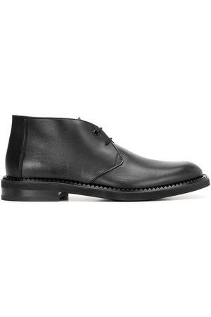Salvatore Ferragamo Lace-up boots