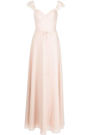 Marchesa Notte Floor-length gown