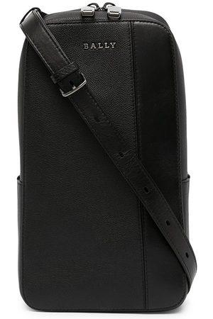Bally Elum leather sling bag