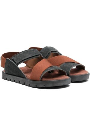 PèPè Jap elasticated sandals