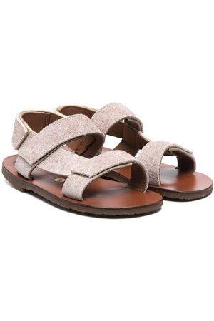 PèPè Bailey open-toe sandals