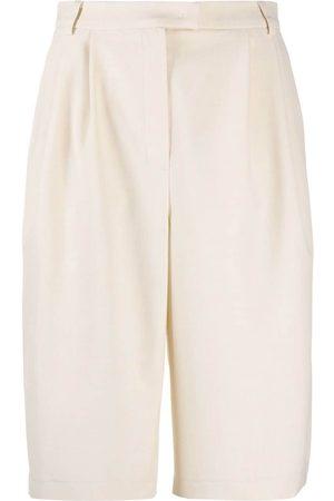 12 STOREEZ Wide-leg shorts