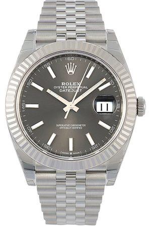Rolex 2021 unworn Datejust 41mm