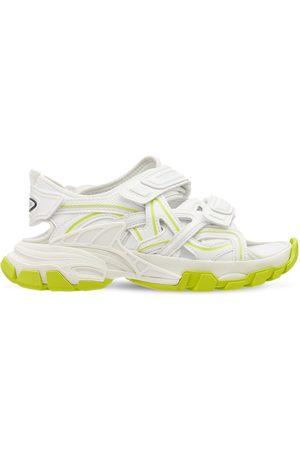 Balenciaga Tech Sandals