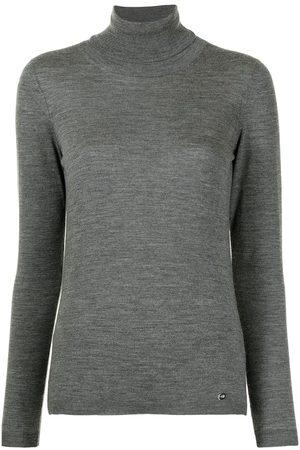 Gucci Roll-neck wool jumper