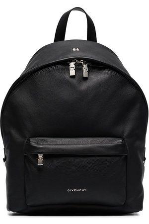 Givenchy Double U zipped backpack