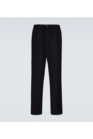 Nanushka Nile drawstring pants