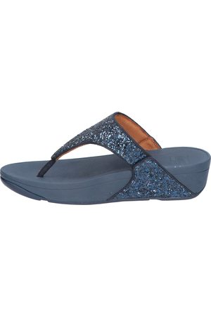 FitFlop X03 Midnight Navy Slippers