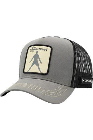 Malelions X Capslab cap