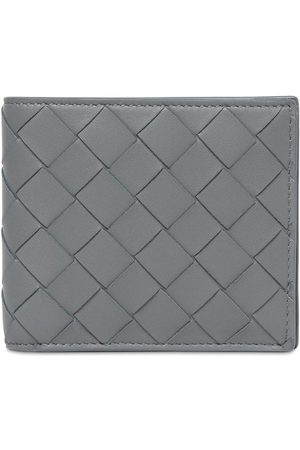 Bottega Veneta Heren Portefeuilles - Intrecciato Leather Coin Wallet