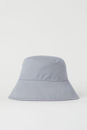 H&M Katoenen bucket hat