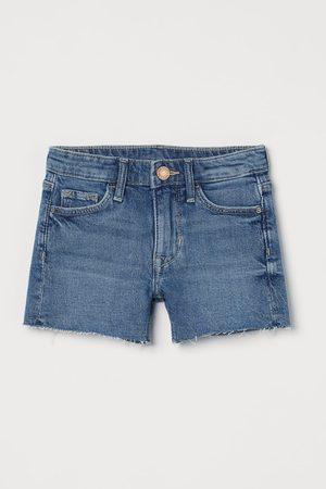 H&M Comfort Stretch jeansshort