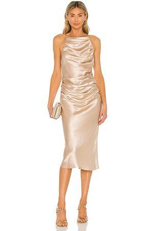 Amanda Uprichard X REVOLVE Georgina Dress in