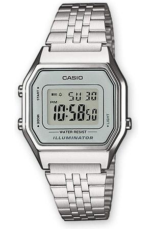 Casio Horloges Vintage Iconic LA680WEA-7EF