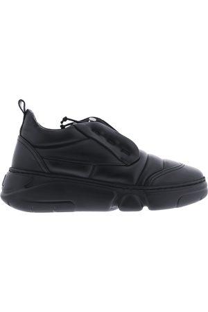 Attilio Giusti Leombruni Dames Sneakers - Sneaker softy-sole nero-nero