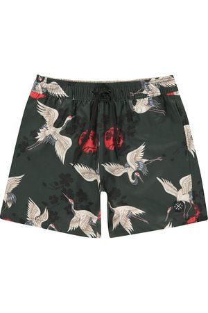 Kultivate Heren Shorts - S Mura