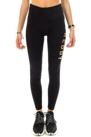 Freddy Dames Jeans - Leggins donna pantalone 7/8 sf5hf122