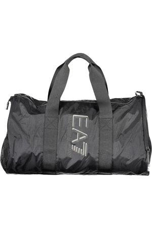 Emporio Armani Heren Reistassen - 275910 0p804 duffle bag