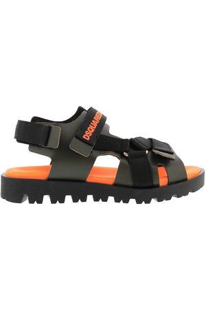 Dsquared2 Heren Outdoor Sandalen - Sandals straps