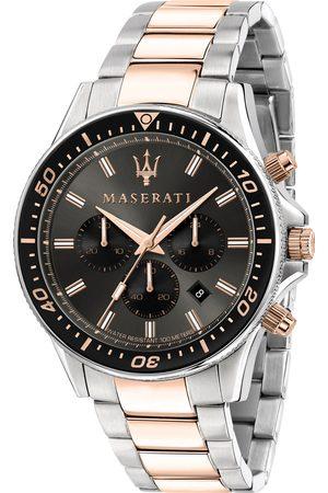 Maserati Heren Horloges - R8873640002