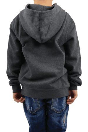 Dsquared2 Jongens Sweaters - D2s428u relax felpa
