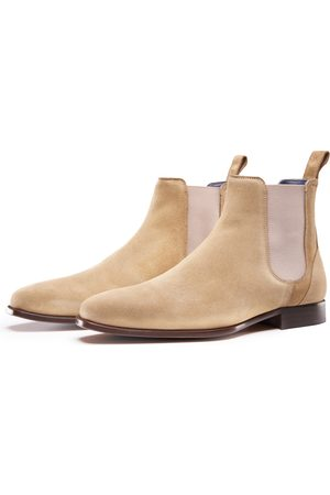 PERLIE Comfortabele Chelsea Boots