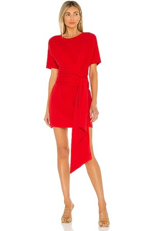 L'Academie The Nani Mini Dress in