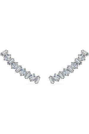 ALINKA 18kt white gold AMALFI diamond ear cuffs