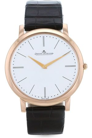 Jaeger-LeCoultre 2010 pre-owned Master Ultra Thin 39mm