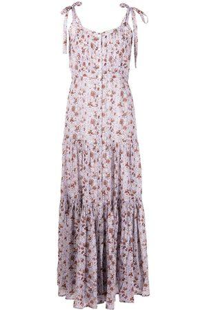 VERONICA BEARD Windansea maxi dress