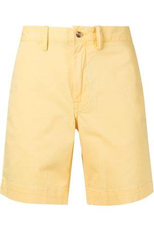 Polo Ralph Lauren Straight-leg chino shorts