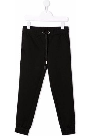 Philipp Plein Iconic track pants