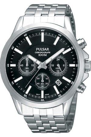 Pulsar Horloges PT3045X1 Zilverkleurig