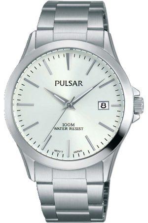 Pulsar Horloges PS9449X1 Zilverkleurig