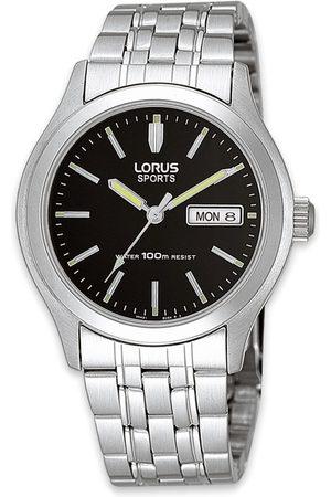 Lorus Horloges RXN81AX9 Zilverkleurig