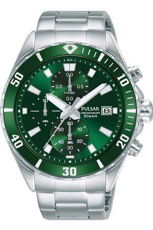 Pulsar Horloges PM3193X1 Zilverkleurig