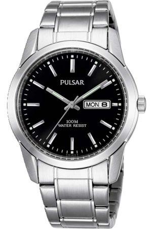 Pulsar Horloges PJ6021X1 Zilverkleurig