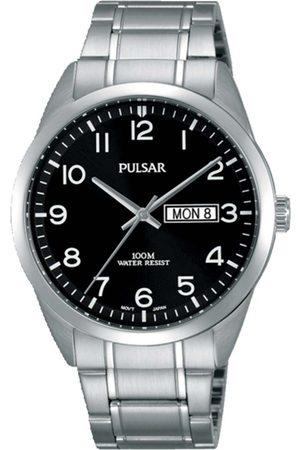 Pulsar Horloges PJ6063X1 Zilverkleurig