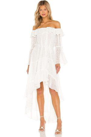 MISA Aerin Dress in