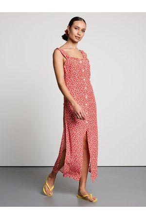 Catwalk Junkie Dames Geprinte jurken - DR Summer Flower