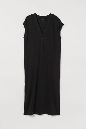 H & M Tricot jurk