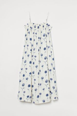 H & M Mouwloze jurk