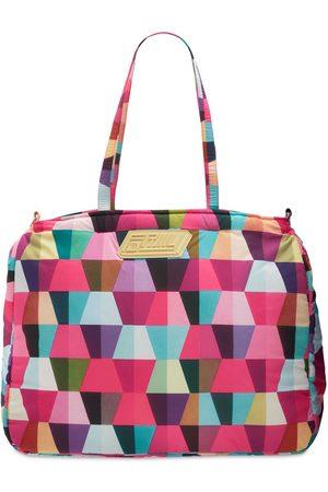 Formy Studio Teti Nylon Tote Bag