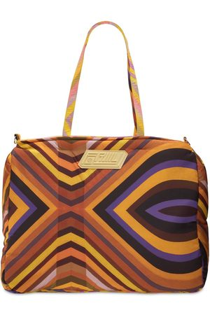 Formy Studio Crono Nylon Tote Bag